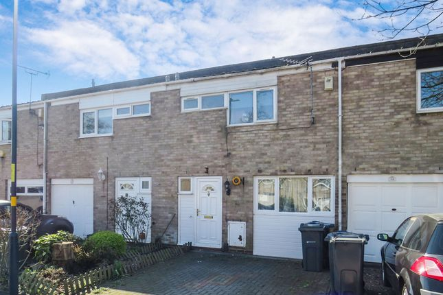 3 bed terraced house for sale in The Hill, Quinton, Birmingham
