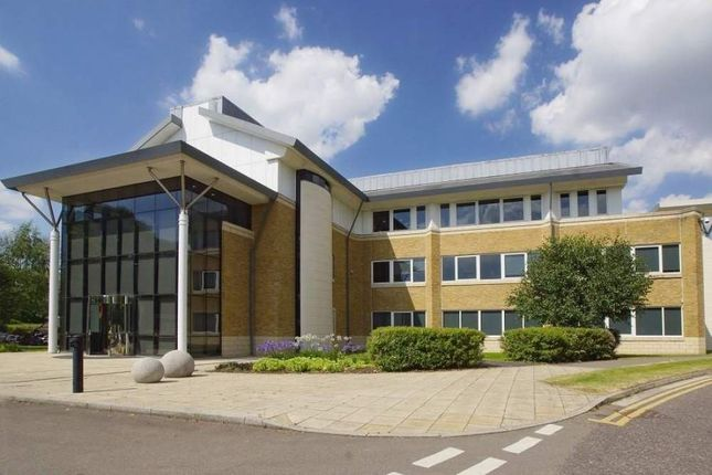 Thumbnail Office to let in Devonshire Business Centre - Weybridge, Weybridge