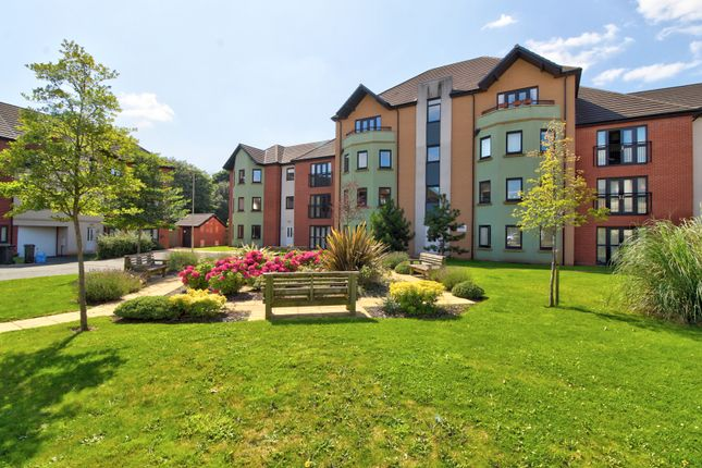 2 bed flat for sale in Park Moor Gardens, Dudley DY1