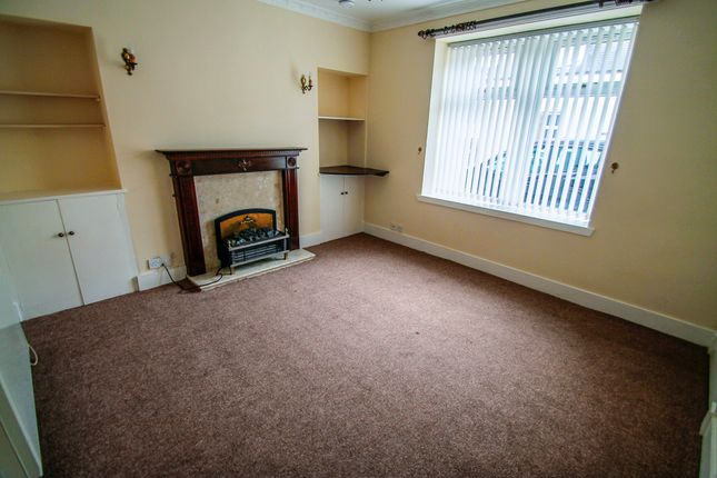 Living Room  of Station Road, Keith AB55