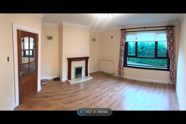 Thumbnail Flat to rent in Springburn Road, Glasgow