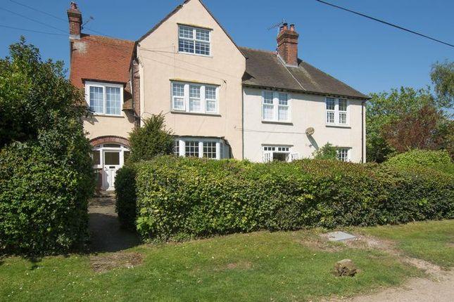 Thumbnail Flat for sale in St. Monicas Road, Kingsdown, Deal