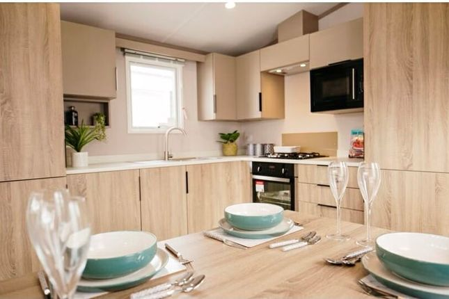 2 bed property for sale in Sidmouth Road, Rousdon, Lyme Regis DT7