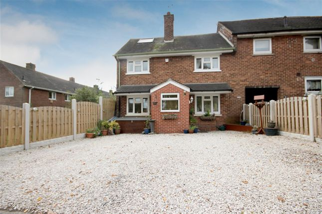 Thumbnail Semi-detached house for sale in Gresley Road, Sheffield