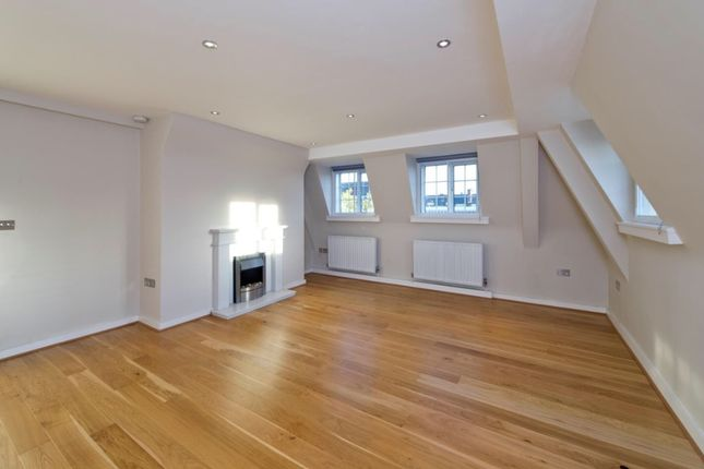 Thumbnail Flat to rent in Mulberry Close, Chelsea, London