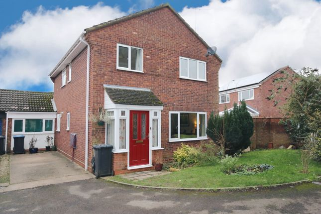 Detached house for sale in Seymour Road, Alcester