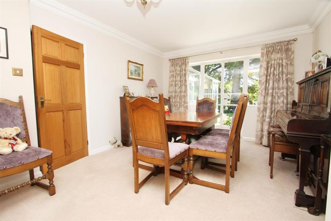 Dining Room of Thornhill Road, Ickenham, Uxbridge UB10