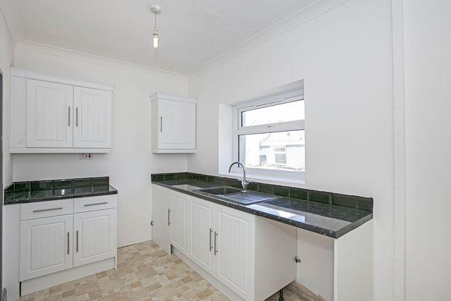Thumbnail Flat for sale in Gurneys Lane, Camborne, Cornwall