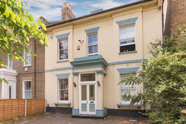 Thumbnail Terraced house to rent in Asylum Road, London