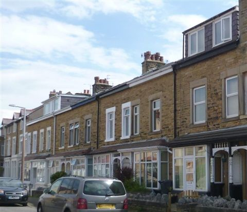 Street View of Westminster Road, Morecambe LA3