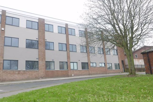 1 bed flat to rent in Bath Street, Walsall WS1