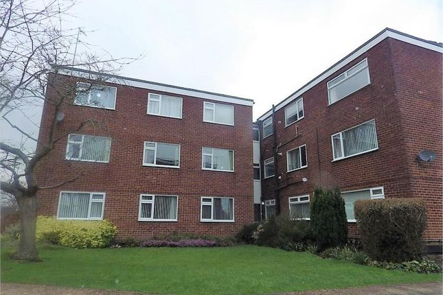 2 bed flat to rent in Upper Eastern Green Lane, Coventry CV5