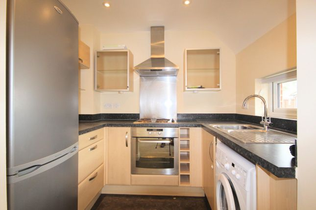 Kitchen of Thames View, Abingdon-On-Thames OX14