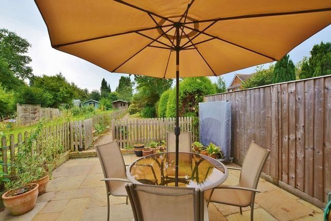 Thumbnail Semi-detached house for sale in Candlemas Lane, Beaconsfield