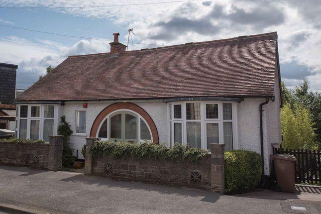 Thumbnail Detached house for sale in Sandford Road, Mapperley, Nottingham