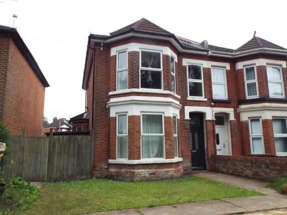 Semi-detached house for sale in Foundry Lane, Southampton