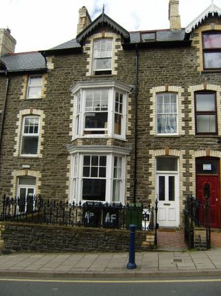 Thumbnail Shared accommodation to rent in Lovedon Road, Aberystwyth