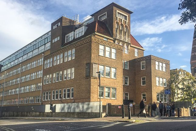 Thumbnail Office to let in The Shepherds Building, Rockley Road, Shepherds Bush