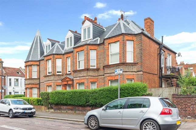 4 bed flat for sale in Chapter Road, Willesden Green, London