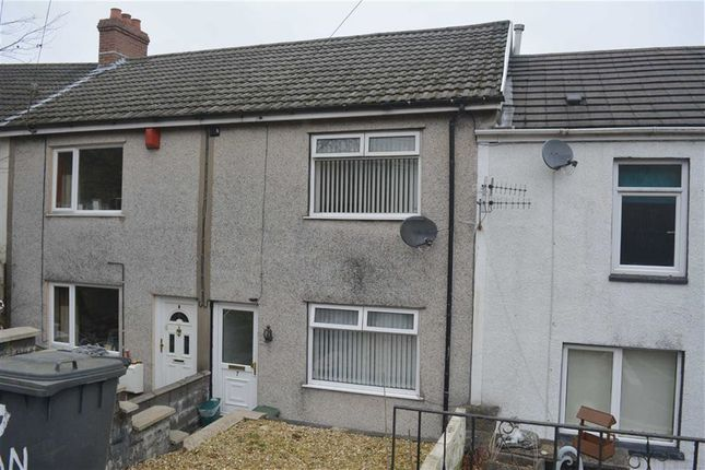 Thumbnail Terraced house for sale in Tanyard Place, Aberdare, Rhondda Cynon Taff
