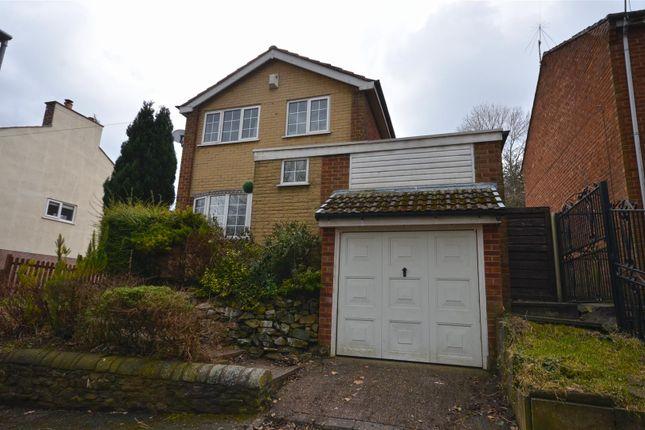Thumbnail Detached house for sale in Malakoff Street, Stalybridge