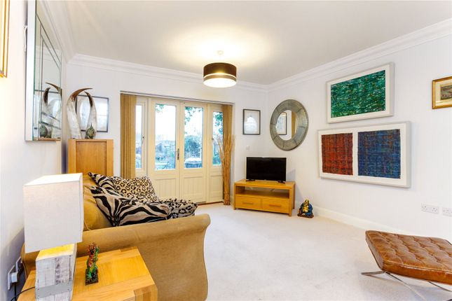 Sitting Room of Price Place, Cirencester GL7