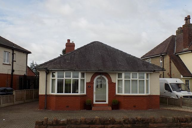 Thumbnail Bungalow for sale in Durdar Road, Blackwell, Carlisle
