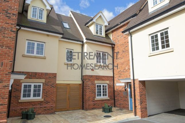 Thumbnail Flat for sale in 88 Brooks House, Plot 51 Priory Hall, Halstead