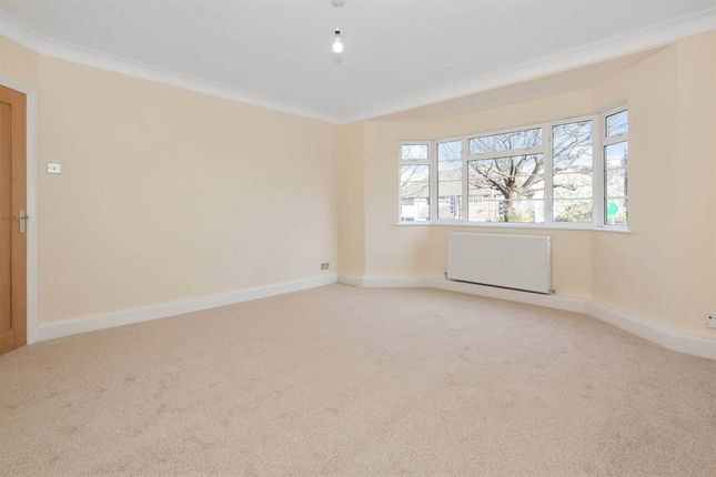 Thumbnail Flat for sale in Deanhill Court, Upper Richmond Road West, London