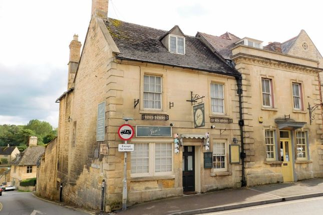 Thumbnail Property for sale in High Street, Winchcombe, Cheltenham