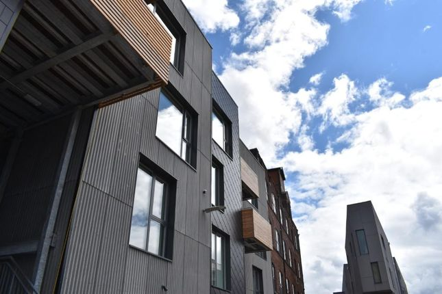 Thumbnail Flat for sale in Little Kelham Street, Sheffield