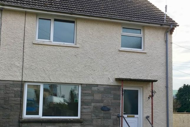 Thumbnail Property to rent in Wesley Place, Trecwn, Fishguard
