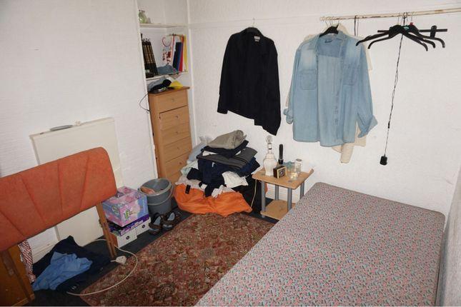 Bedroom Two of Regent Avenue, Manchester M14