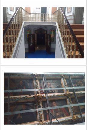 Thumbnail Hotel/guest house for sale in Rio Douro, Aldoar, Foz Do Douro E Nevogilde, Porto (City), Porto, Norte, Portugal
