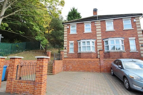 Thumbnail Semi-detached house for sale in Spring Road, Ipswich