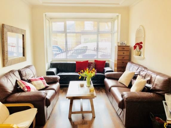 Thumbnail Terraced house for sale in Leytonstone, Waltham Forest, London