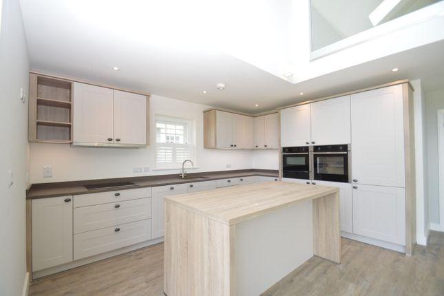 Kitchen/Diner of Forelands Field Road, Bembridge PO35