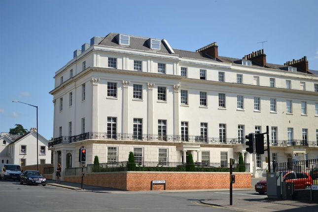 Thumbnail Flat to rent in Waterloo Place, Warwick Street, Leamington Spa