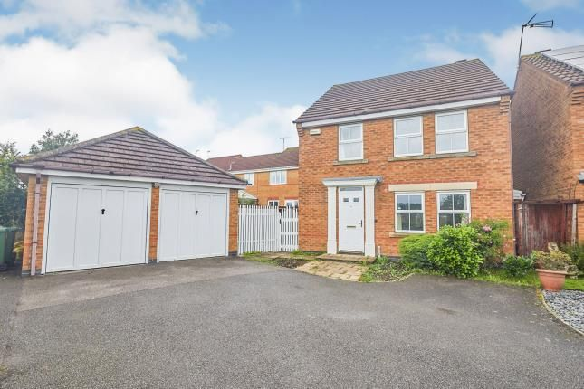 Front Views of Murby Way, Thorpe Astley, Leicester, Leicestershire LE3