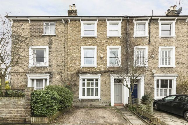 Thumbnail Terraced house for sale in Sydney Road, Richmond