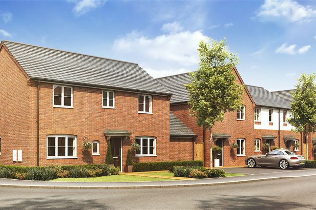 Thumbnail Terraced house for sale in Castle View Court, Moxley, Wednesbury