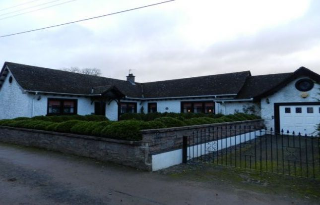 Thumbnail Cottage to rent in Heck, Lockerbie