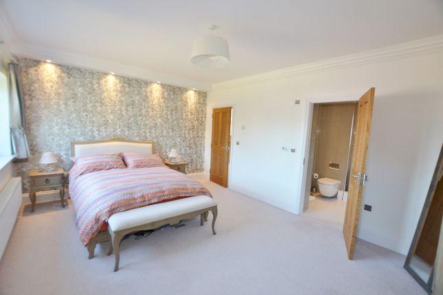 Master Bedroom of Park Lane, Sandbach CW11
