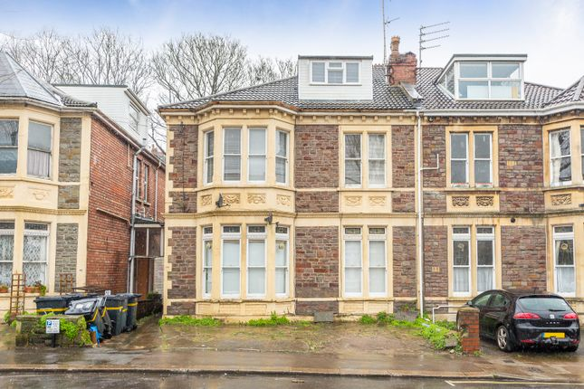 Thumbnail Terraced house for sale in Cranbrook Road, Bristol