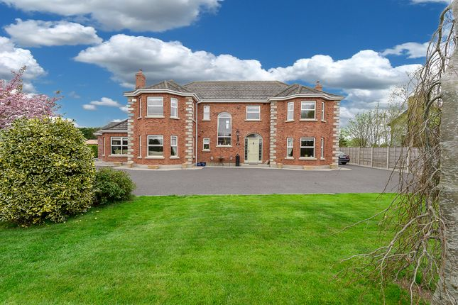 Thumbnail Detached house for sale in San Francesco, Ballydonnell, Baltray, Drogheda, Louth