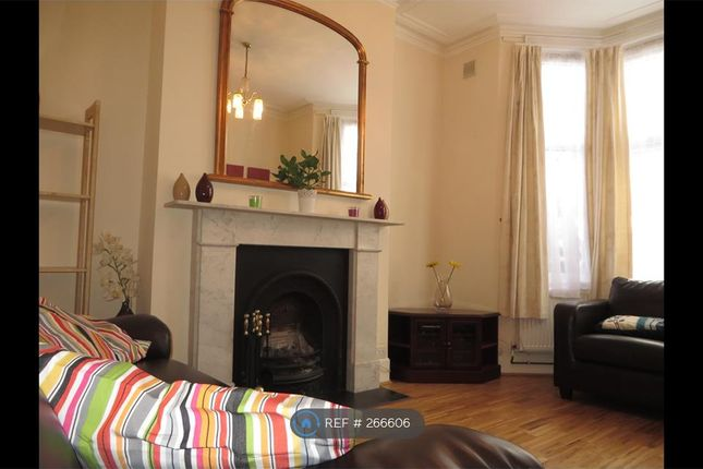 Thumbnail Terraced house to rent in Harberson Road, London