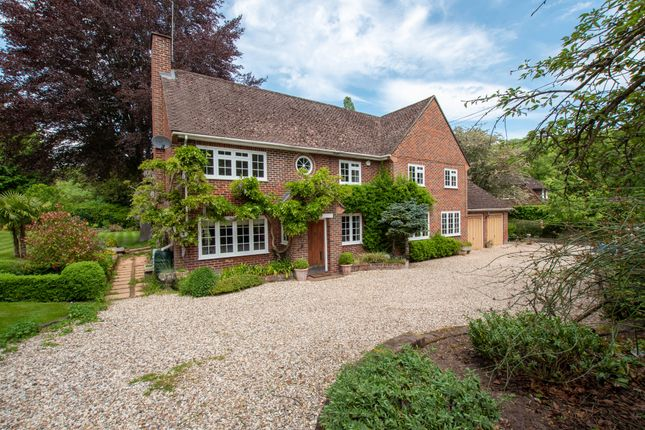 Thumbnail Detached house for sale in Fairmile, Henley-On-Thames