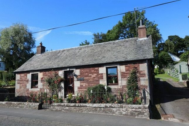 Thumbnail Cottage for sale in Rockmount, 3 Mountain Cross, West Linton