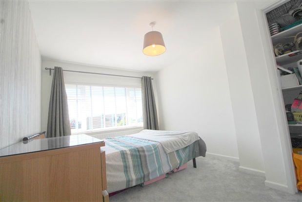 Bedroom Two of Cedar Avenue, Euxton, Chorley PR7