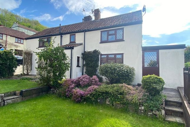 Thumbnail Cottage to rent in High Street, Banwell, North Somerset
